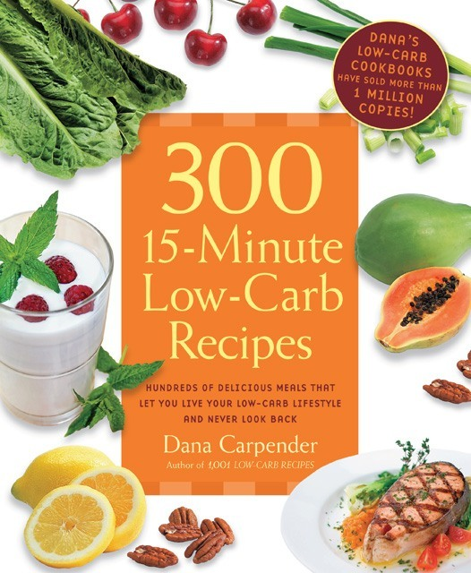Low Carb Holiday Shopping Guide Episode One: Low Carb Cookbooks