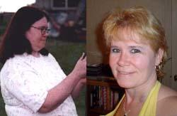 Cindy from Maine's Low Carb Success Story