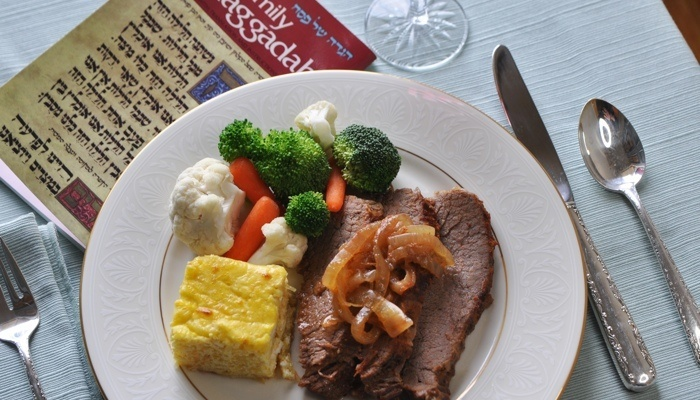 Passover- Low Carb Seder Recipes from a Jewish Mama