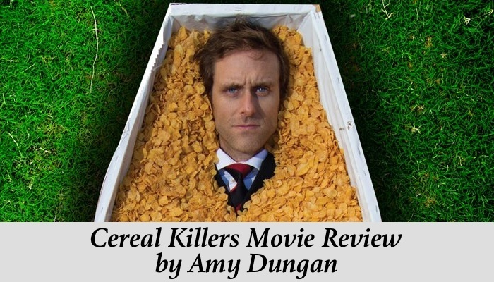Cereal Killers Movie Review by Amy Dungan