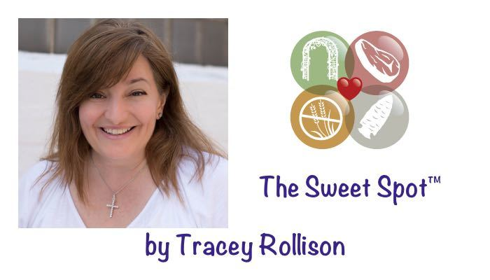 CarbSmart - The Sweet Spot by Tracey Rollison