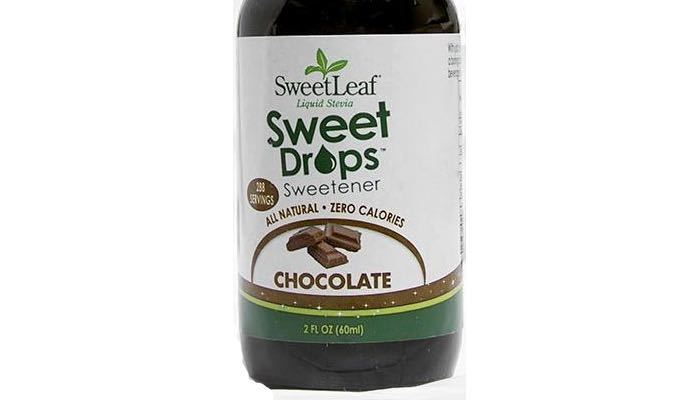 SweetLeaf Sweet Drops Chocolate 2 oz